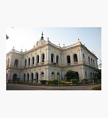 Mysore, Architecture Photographic Print