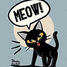 Miau! von BATKEI