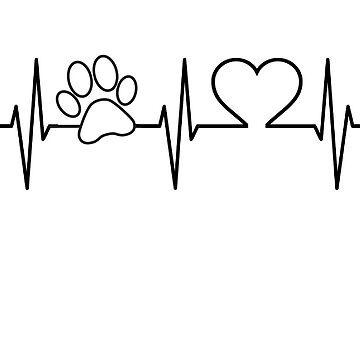 HEARTBEAT by MallsD