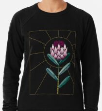 Protea Power Lightweight Sweatshirt