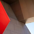 Architectural Elements #20 by Robert Brindley