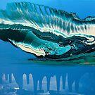Above The Horizon 2 by Jacob Jugashvili