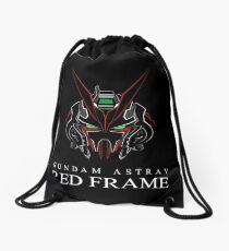 Gundam Astray Red Frame EdgeArt Drawstring Bag
