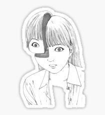 Shintaro – Where is My Mind? Sticker