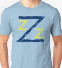 Team Z (Zissou) Unisex T-Shirt
