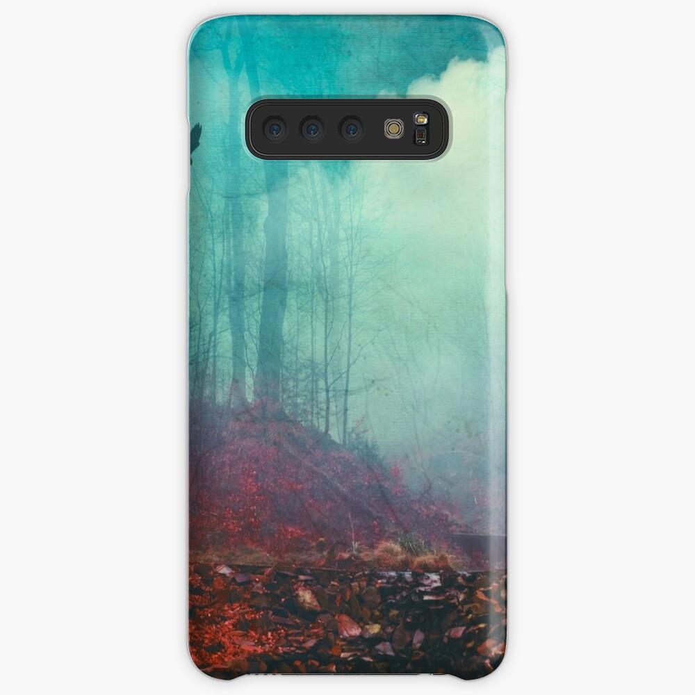 Secret Dreamland Case & Skin for Samsung Galaxy