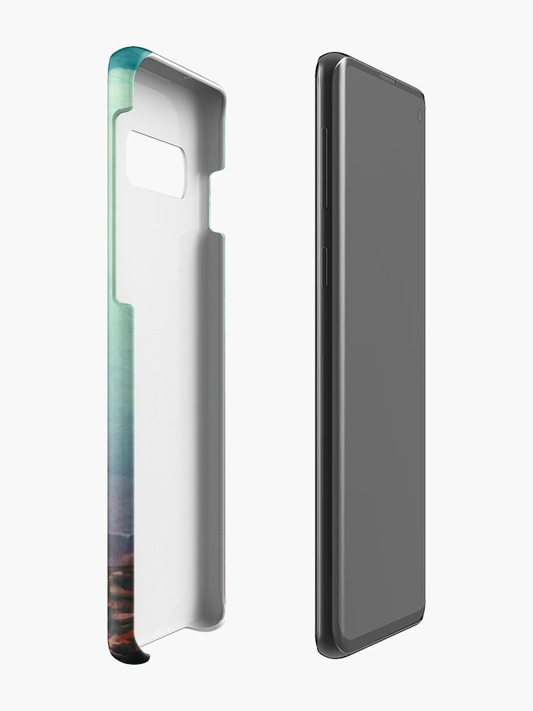 Alternate view of Secret Dreamland Case & Skin for Samsung Galaxy