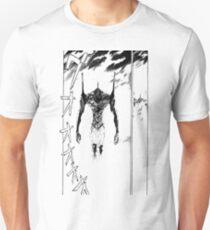 Evangelion – Unit-01 Unisex T-Shirt
