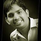 Mast boy by Rajveer Kumra