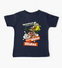 Splatfest Team Water Slides v.1 Kids Clothes