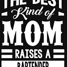 The best kind of mom raises a Bartender by designhp