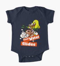 Splatfest Team Water Slides v.2 Kids Clothes