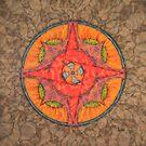 Star of Nibiru by wigget