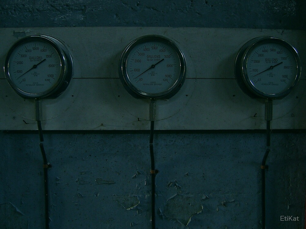 Dials by EtiKat