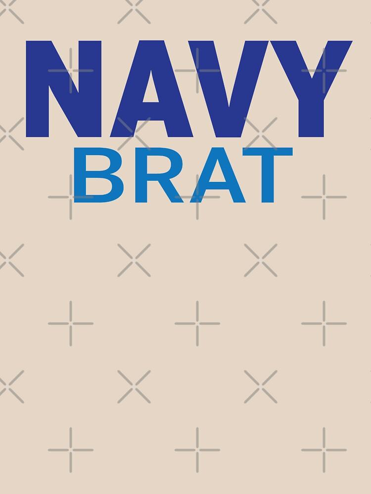 Navy Brat - Blues by willpate