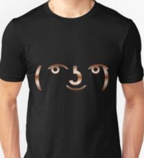 Shine On Copper Lenny T-Shirt