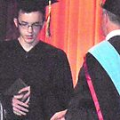 Son's Graduation by wigget