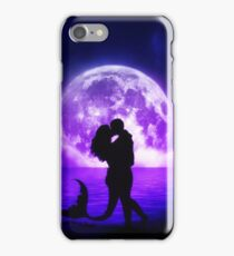 Unspoken Mermaid iPhone Case/Skin