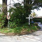 Landkreuzung (Oakhill Cross) von lezvee