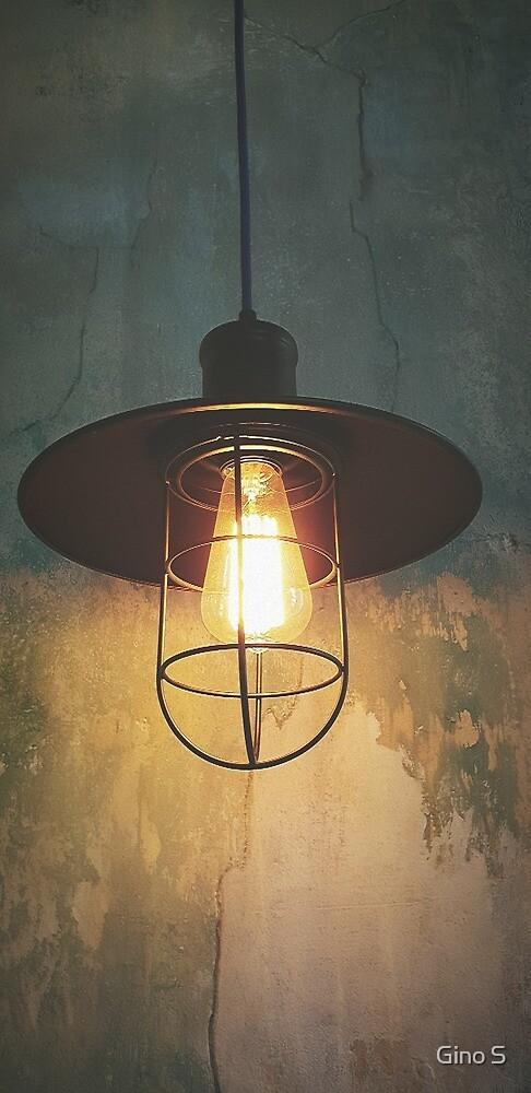 Pendant Lampshade Lamp Light Design von Gino S
