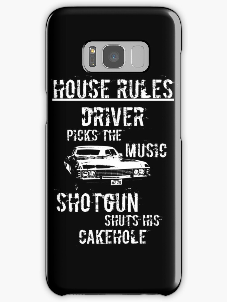 House Rules by Gwright313