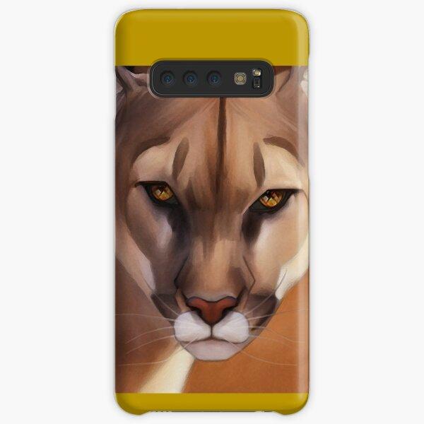 DTE - Mountain Lion Samsung Galaxy Snap Case