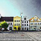 Stribro Czechia art #stribro by JBJart