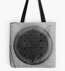 Steam. Tote Bag