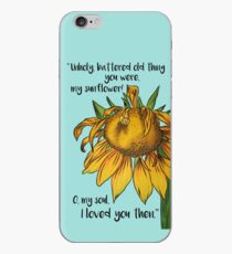 Summerly iPhone Case