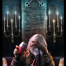 The Hierophant by Kep Trefler
