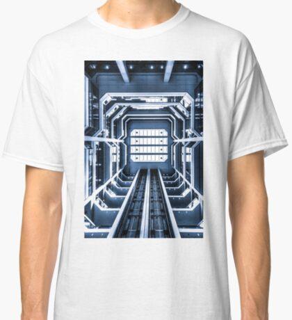 Atrium at Bay 2 Classic T-Shirt