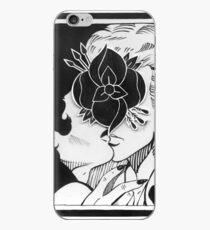 La Dispute // Kiss iPhone Case