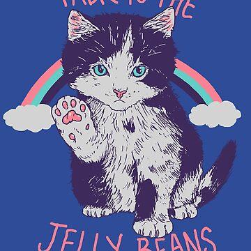 Sprich mit den Jelly Beans von wytrab8