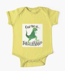 Dino Thriller Kids Clothes