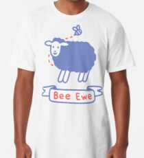 Bee Ewe Long T-Shirt