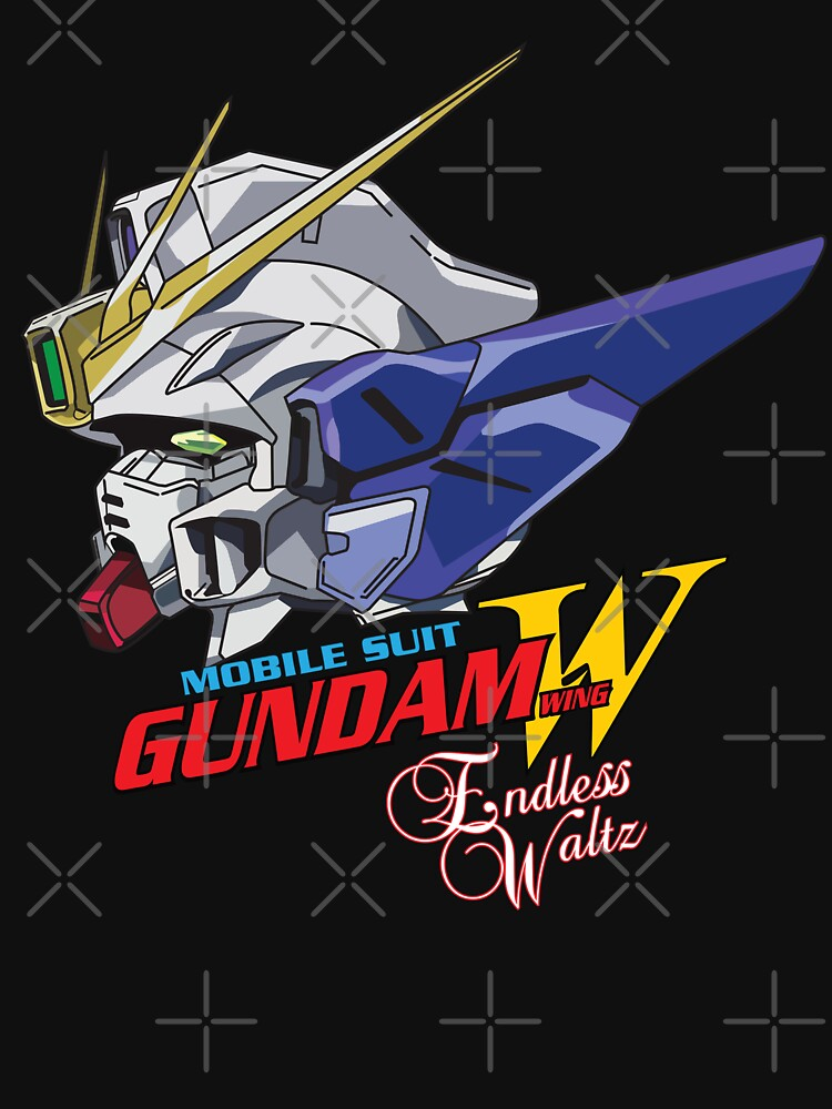 Wing Zero Custom  Gundam Wing Endless Waltz by lman32