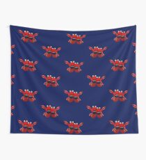 She's his lobster Wall Tapestry
