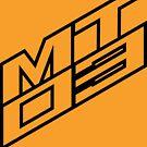 MT03 Block Design by Frazza001