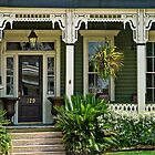 A Victorian Cottage by cclaude
