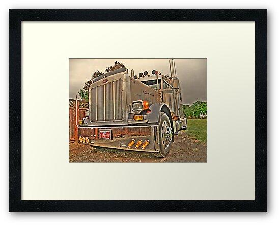 2004  Peterbilt 379 by pdsfotoart