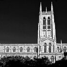 Bryn Athyn Cathedral by cclaude