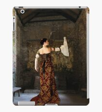 The Remedy iPad Case/Skin