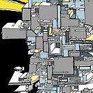 Teen Daze by Wayne Grivell