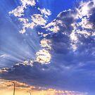 Glory by Debbie  Roberts