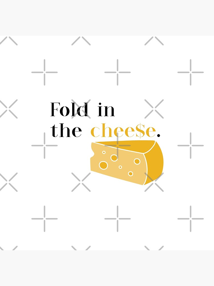 Schitt's Creek - Fold in the Cheese by serendipitous08