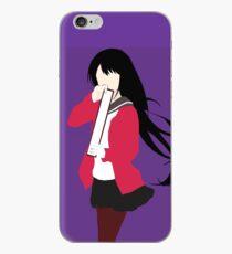 Senryu Girl iPhone Case