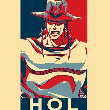 I Stand With Hol Horse by GeneralGrievous