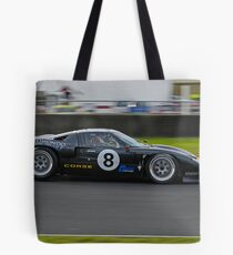 Production Sports Cars | Sports Car Carnival 2010  | Eastern Creek Raceway | Iain Pretty  | GT40  Tote Bag