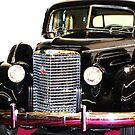 Cadillac Classic by saseoche