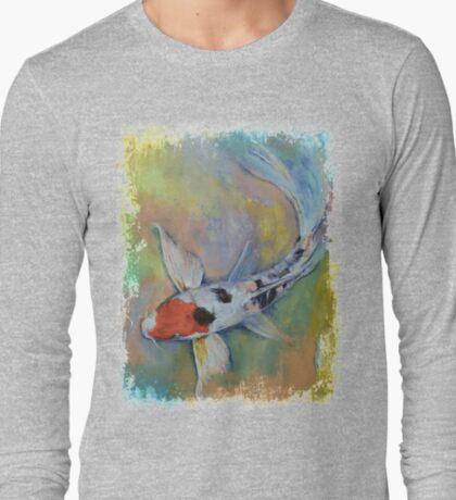 Maruten Butterfly Koi T-Shirt